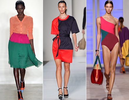 Spring 2012: The Most Wearable Fashion Trends