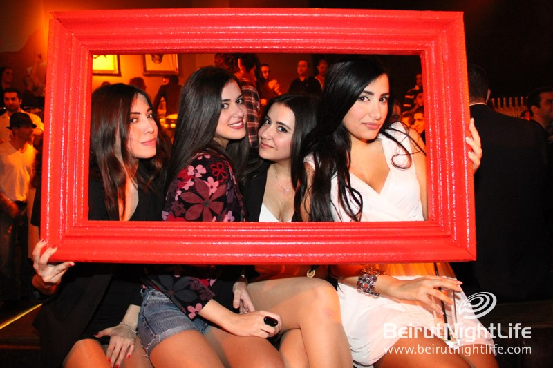 Hip-Hop, Drinks, and Cheeky Love at Palais for Valentine's Day