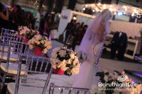 Wedding Folies 2012: A Bride-to-be's Wonderland
