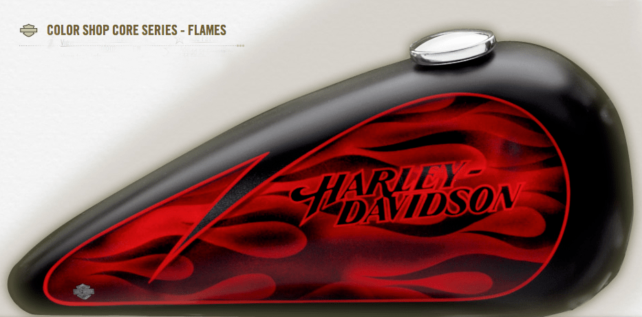 "Harley-Davidson Celebrates Customization Heritage by Launching the ""Art of Custom"" Campaign"