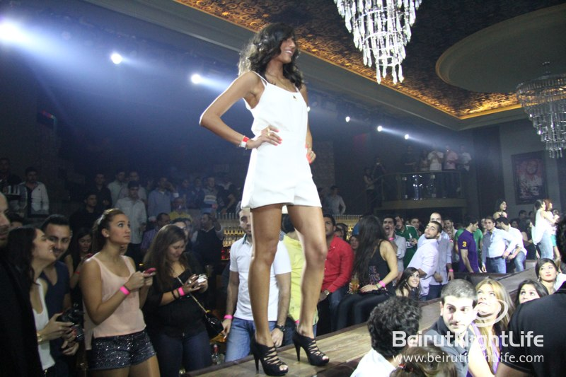 Fashion Fashion and More Fashion at Palais