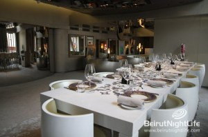 S.T.A.Y.: Michelin Star Taste and Luxury in Beirut Souks