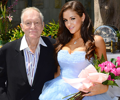 Jaclyn Swedberg: Playboy's 2012 Playmate of the Year