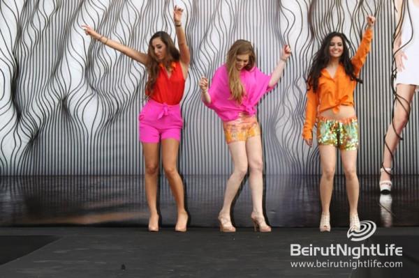 Alive CPF Fashion Show: Rio Carnival Meets NY Fashion Week in Qoraytem