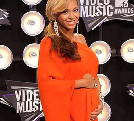Is Beyonce Pregnant Again?