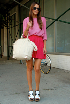 27 Fashionable Outfit Ideas For Your Next Afternoon or Evening Out