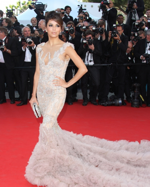 Cannes Film Festival 2012: Best and Worst Dressed