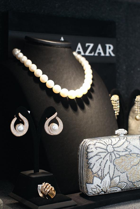 Judith Leiber Spring/Summer 2012 Collection at Azar Jewelers