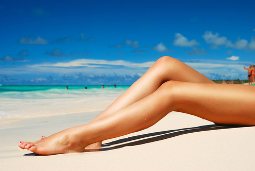 How To Get Sexy Smooth Summer Legs