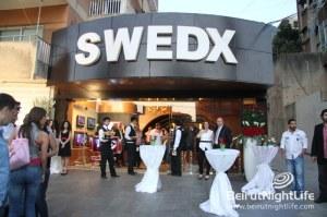 SWEDX inaugurates its showroom in Jounieh