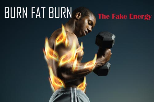 Body  Beyond Burn Fat Burn The Fake Energy  BNL