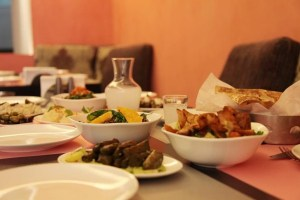 Dalida: Unique and Modern Mouthwatering Lebanese Cuisine