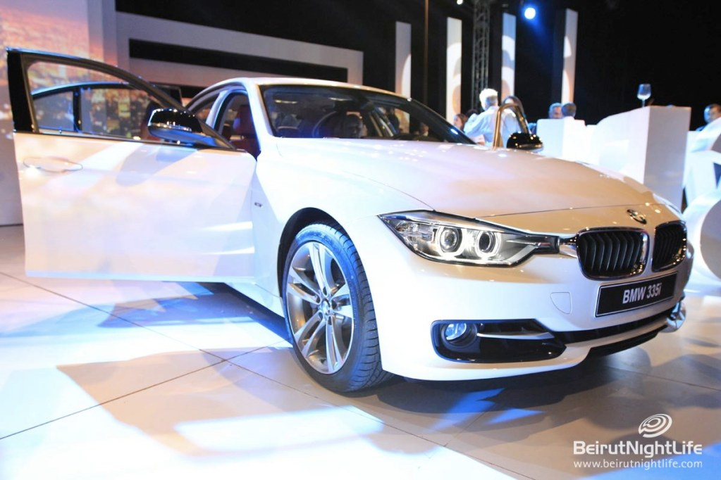 Speed Boost: BMW 6 Series Gran Coupé and the All New 3 Series