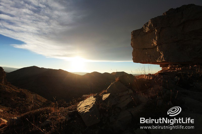 From Laklouk to Balaa pit: A Hiking Experience in Tannourine