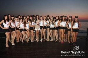 Beirut Circle: Better Living for All