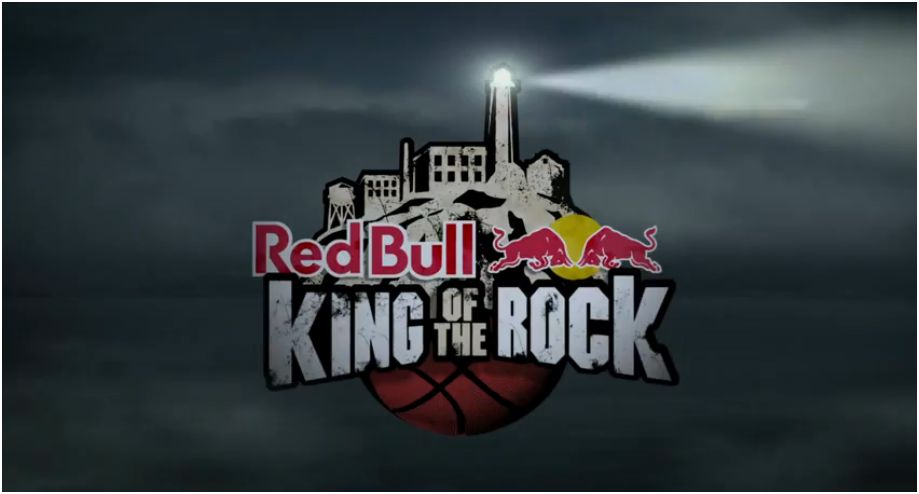 Jad Mbarak to represent Lebanon at «Red Bull King of the Rock»