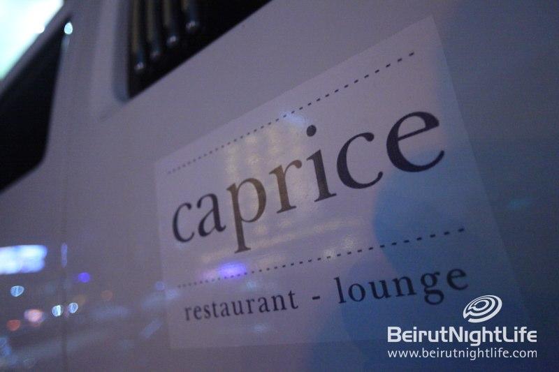Japanese Margarita & Co.: Caprice getaway
