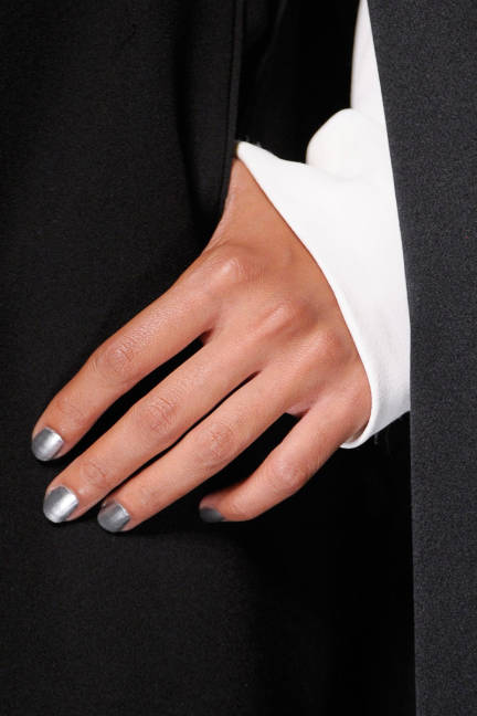 Fall 2012 Runway Nail Trends