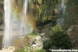 Firebirds and Waterfalls: Jezzine's Top 10