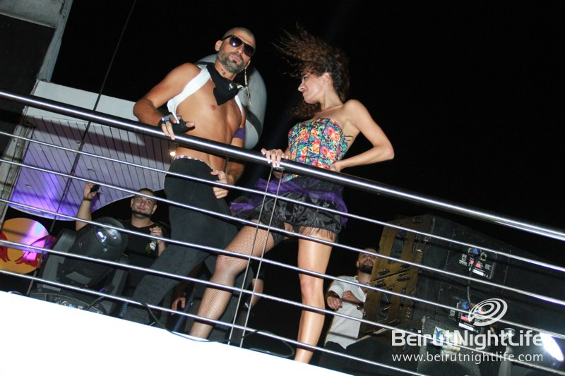 Get Lost at Sea with BeirutNightLife.com