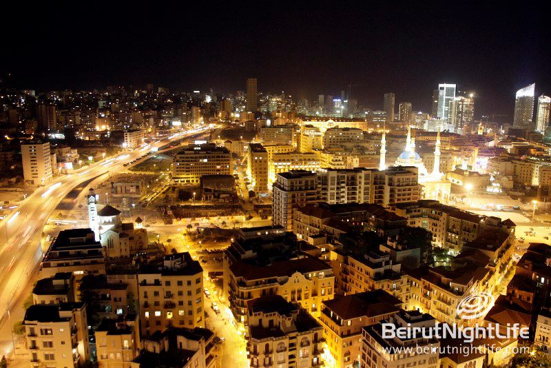 Dazzling Beirut Outshines Every City in the World