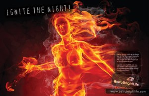 Ignite The Night: Lebanon's To Do List Oct. 25th-31st
