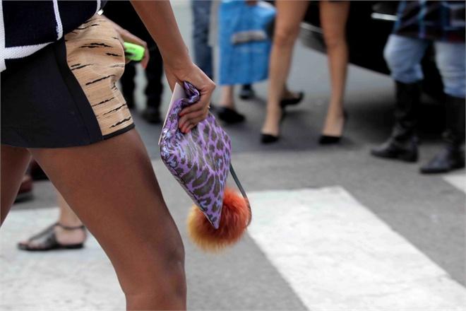Clip It, Stick It, Dig it: Bag Gadgets
