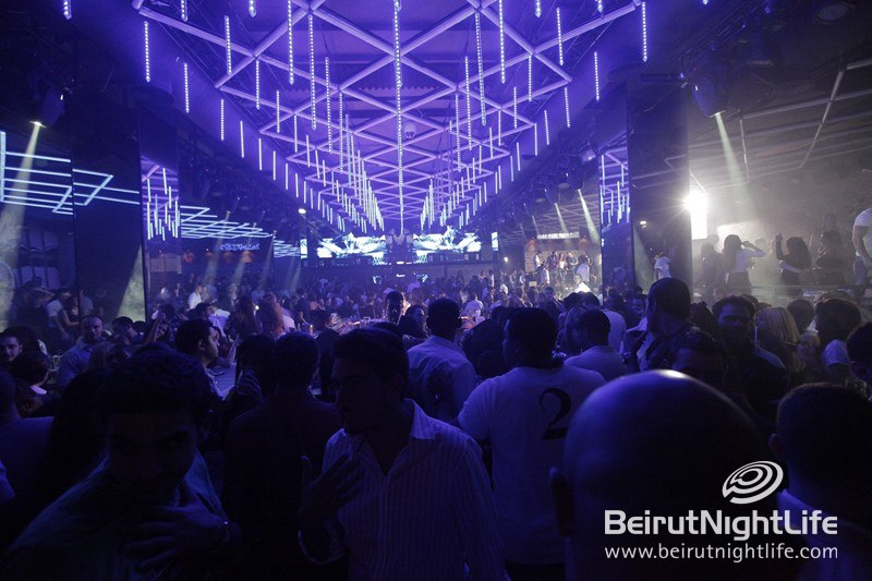 MAD Beirut is Officially Open for Season