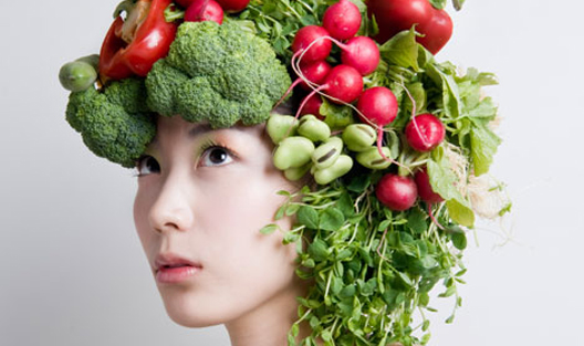 Top Food Trends 2013: Get with the Chic Vegetables Program!