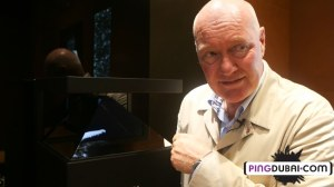 Jean-Claude Biver: We are always the First, Different and Unique