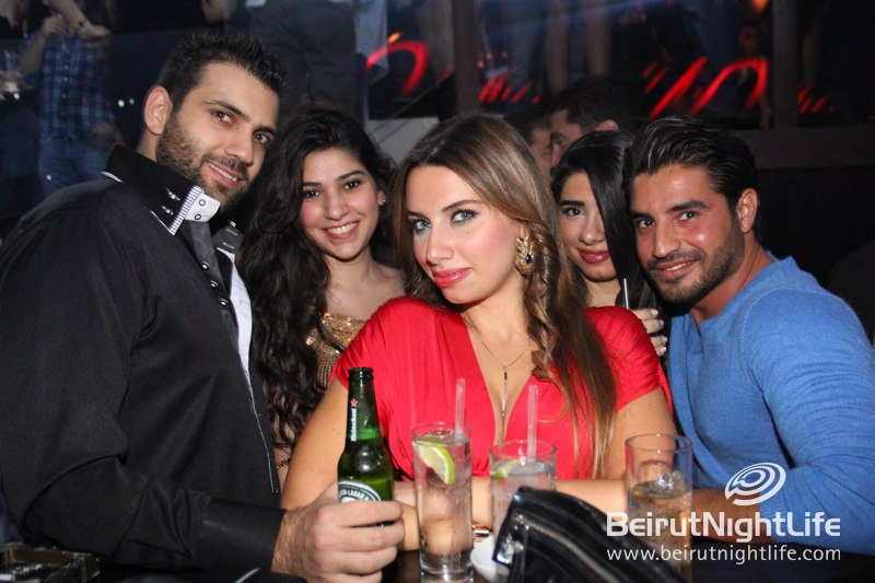 Life Beirut Comes Alive!