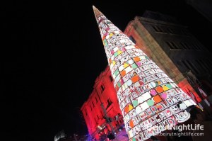 "Solidere launches ""Beirut Celebrates 2012"""