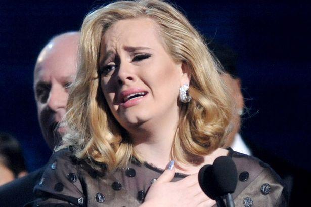 """Terrifyingly wonderful"": Adele confirms she'll sing Skyfall at Oscars"