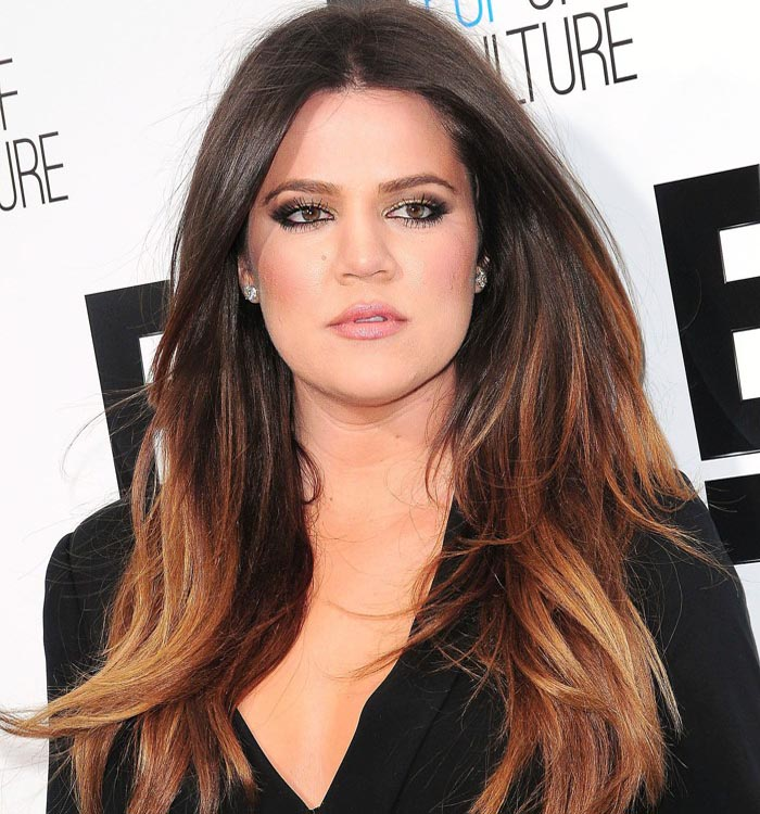 Khloe Kardashian puts her used bras and sexy negligees up for sale on eBay