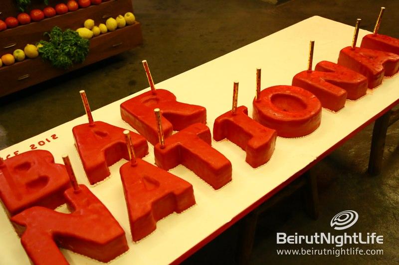 Happy Birthday Bar National!