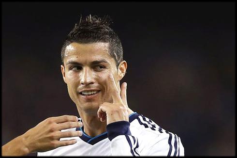 Cristiano Ronaldo 2013 Wallpapers HD2