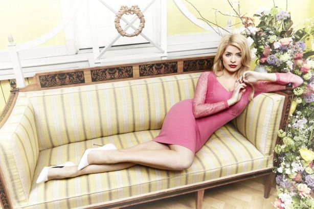 Holly Willoughby for Very.co.uk-1766781