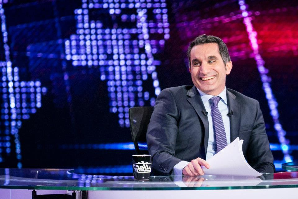 Who is Bassem Youssef?