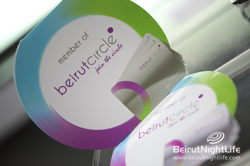 Beirut Circle Latest Partners and offers January 2014