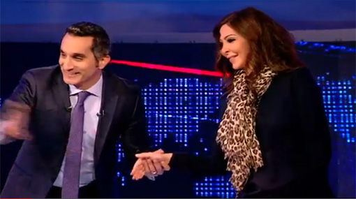 After Bassem Youssef accusations… Elissa is next!?