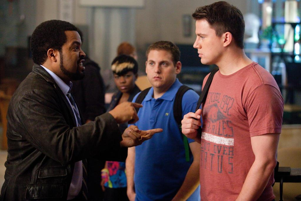 21 Jump Street 2 Release Date: Revealed!