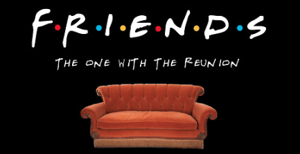 "Is ""Friends"" Coming Back For Another Season In 2014?"