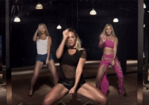 Beyonce puts the fizz back in pop with amazing Pepsi ad