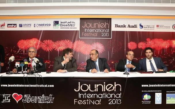 jounieh-festival