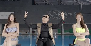 Psy Is No 'Gentleman' In New Music Video