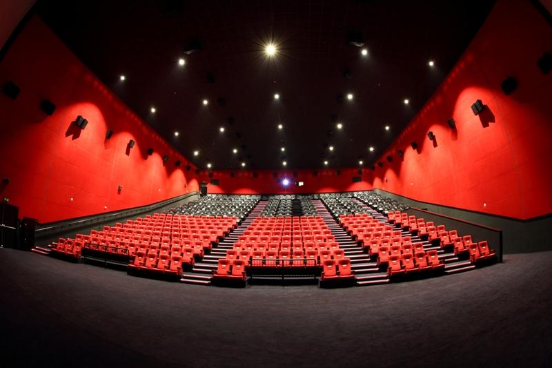 VOX Cinemas launches Lebanon's biggest cinema in Beirut City Centre
