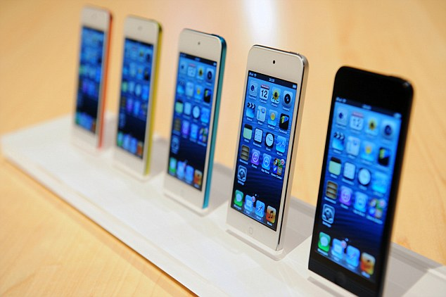iPhone 5S release date, news and rumours