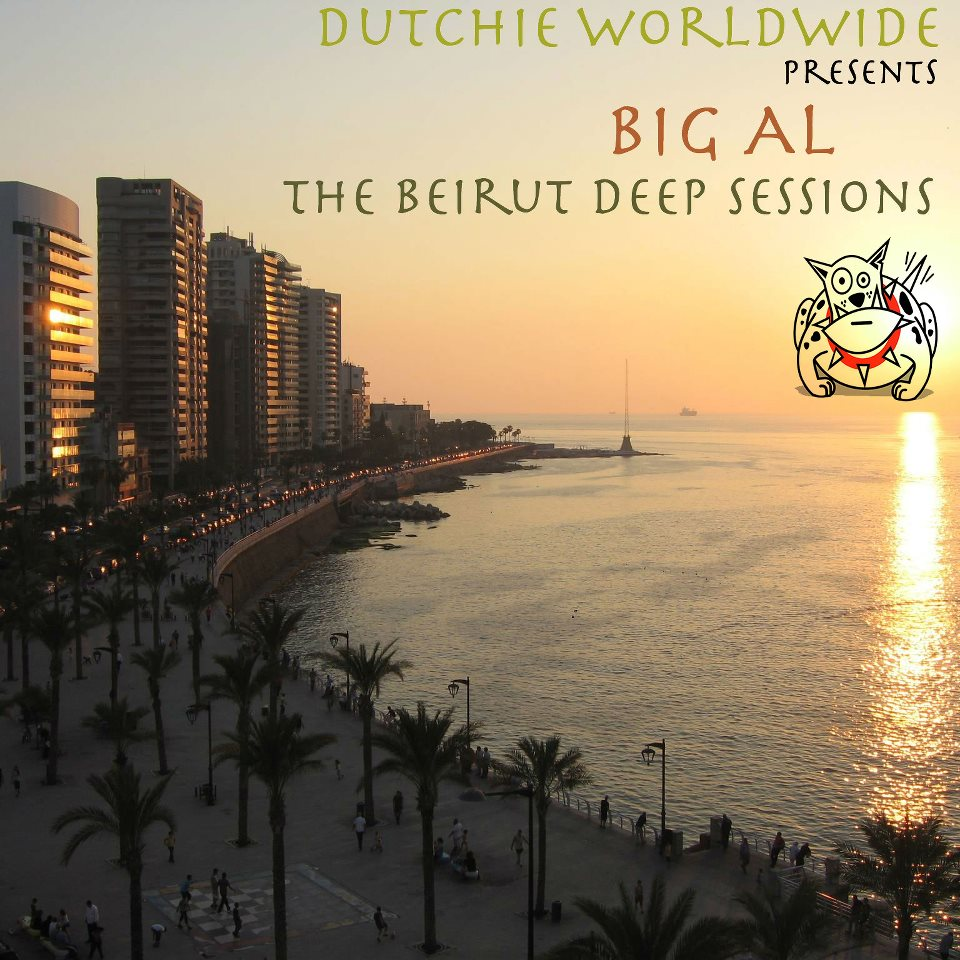 Dropping Soon: Beirut Deep Sessions by BiG AL