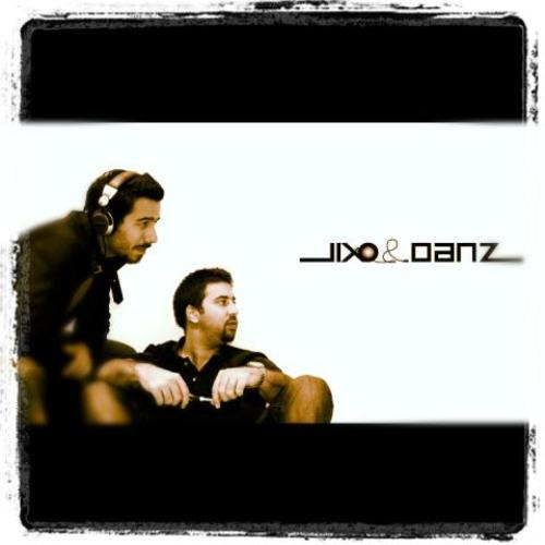 DJs of Lebanon: Jixo & Danz Take Over Dubai