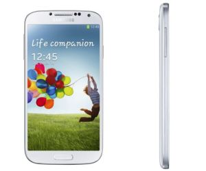Samsung officially unveils the Galaxy S4 Mini